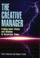 Creative ~Manager Cover