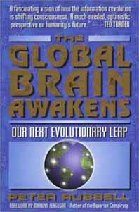 The Global Brain Awakens